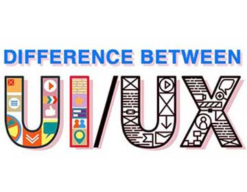 difference between ux & ui