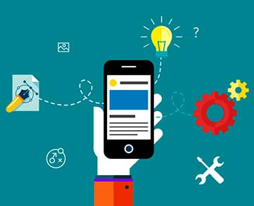 best mobile application development company in trichy